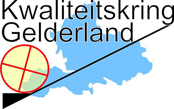 Logo Kwaliteitskring Gelderland