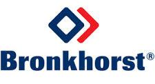 Logo Bronkhorst High-Tech
