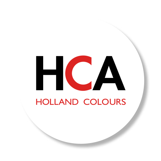 Logo Holland Colours Europe BV